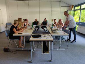 SWS19 Workshop